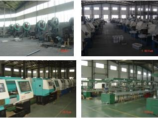 Yuhuan Bangbang Valve Co., Ltd.