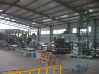 Ningbo Silva Refrigeration Products Co., Ltd.