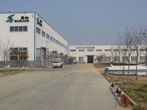 Rizhao GL Fitting Co., Ltd.
