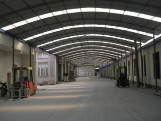 Shanghai Jianghu Titanium White Product Co., Ltd.