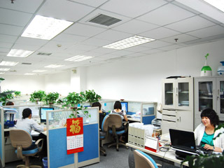 Shanghai Renyoung Pharmaceutical Co., Ltd.