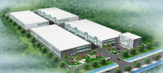 Qingdao Domtech Gas Refrigerator Co., Ltd.