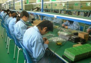 Shenzhen Sunnyway Tech Co., Ltd.