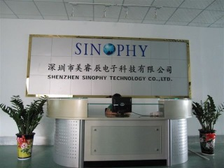 Shenzhen Sinophy Technology Co., Ltd.