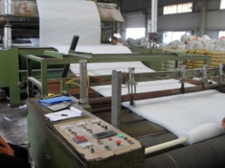 Nantong Sunrise Nonwoven Fabric Co., Ltd.-Société