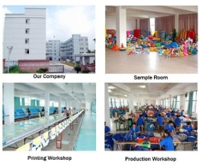 Yiwu City Green Tree Plastic Toys Factory