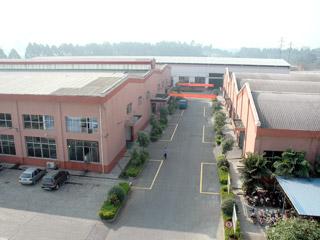 Nanning Hardware Fasteners Co., Ltd.