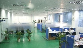 Shenzhen Xingge Electronics Co., Ltd.