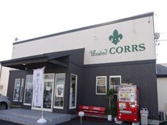 CORRS CO.,LTD