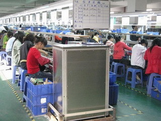 Shenzhen Fashion Electronics Co., Ltd.
