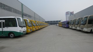 Hubei Dali Bus Co., Ltd.