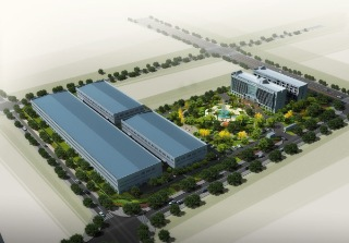 Zhejiang Xinding Plastic Co., Ltd.