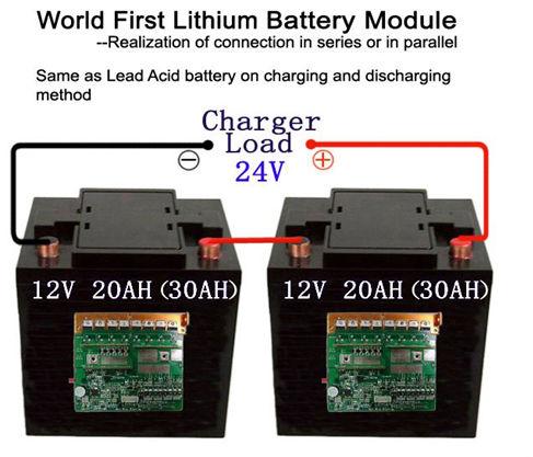 12v 30ah Lifepo4 Battery Pack Auto Starter Battery Car Battery
