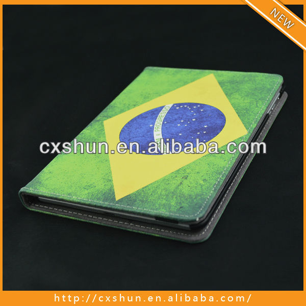 2014 New Popular Design For iPad Mini Case