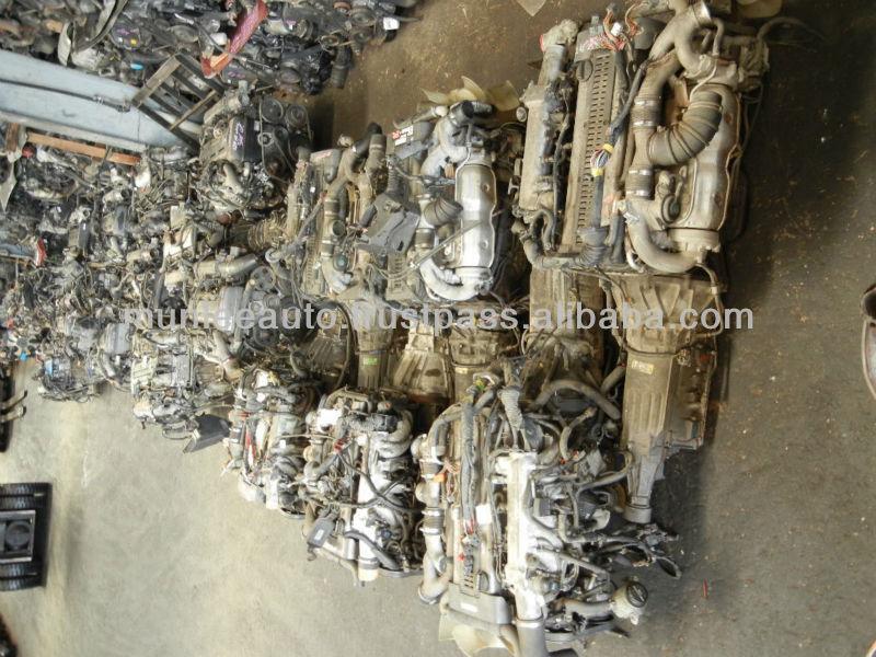 USED Toyota Echo Yaris Scion XB bB JDM 1NZ-FE 1.5L VVT-i Engine 1NZFE Motor VVTi