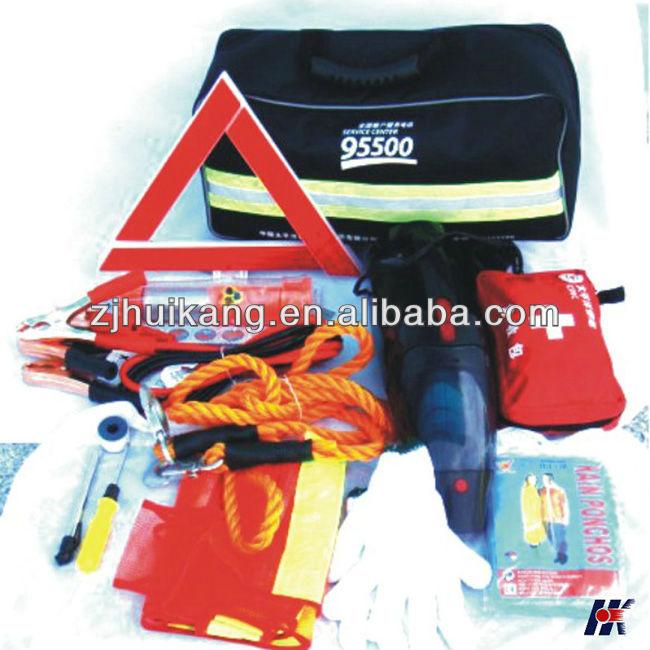 roadside emergency kits