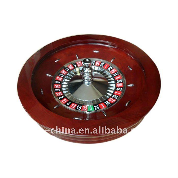 80cm roulette wheel