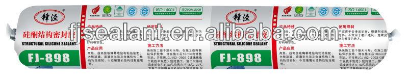 silicone sealant rubber adhesive