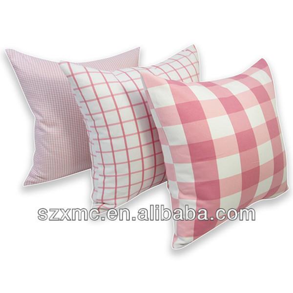 popular cheap textiles cushion cover heat transfer printing pillowcase cheap-customed-cushion-cover