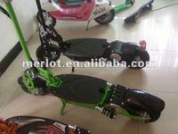 Электрический скутер ! CE 800W 36V 12AH Ml-36V 800W