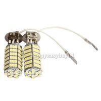 Источник света для авто 2 X H3 120 SMD 3528 DC 12V H1E1