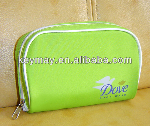 China manufacturer portable and travel toiletry bag