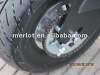 Электрический скутер ! CE 500W 36V 12AH Ml-36V 500W