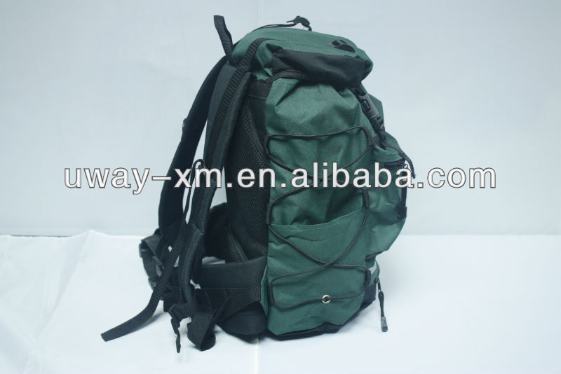Fashional small waterproof mountain climbing backpack