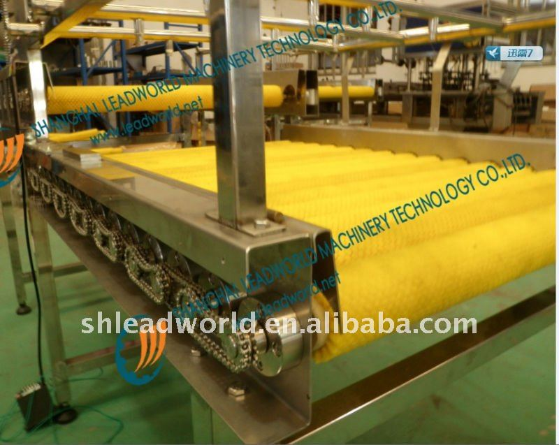 conveyor belt shot blasting machine