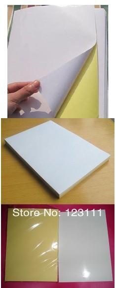 На какой бумаге печатать на до