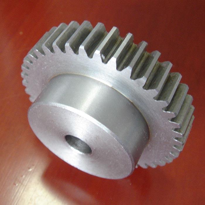 Standard Size Spur Gear