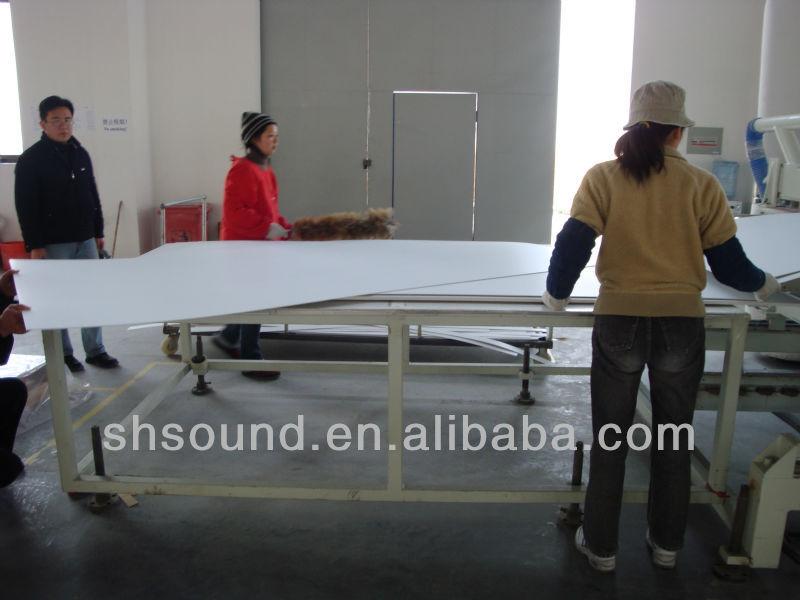 PVC Forex Sheet/ PVC Foam Sheet/ white