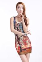 Одежда и Аксессуары U&Me Polyster Bodycon LY329