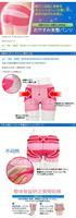 Корректирующие женские шортики slim lift