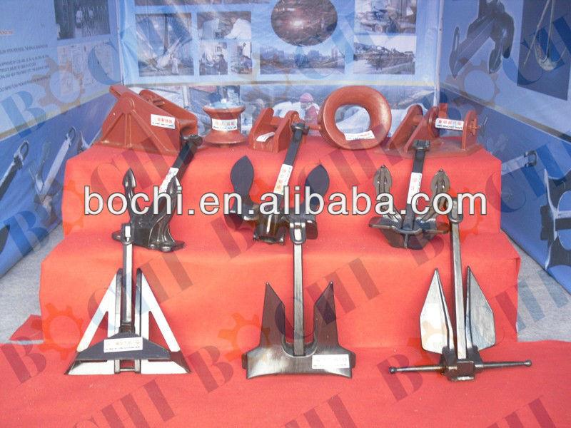 Stevshark MK5 Anchor