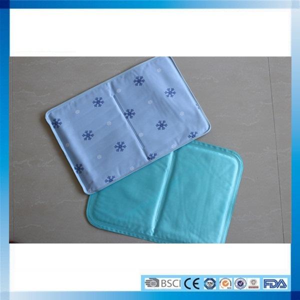 ジェルでクール 枕用 枕冷却マット ジェルマット クールジェルマット