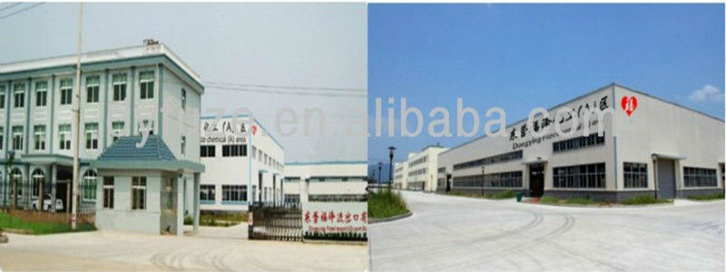 Efficient activated bleaching earth/activated clay used for industrial oil bleaching