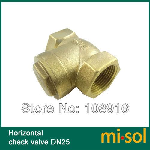 horizon-check-valve-DN25-4