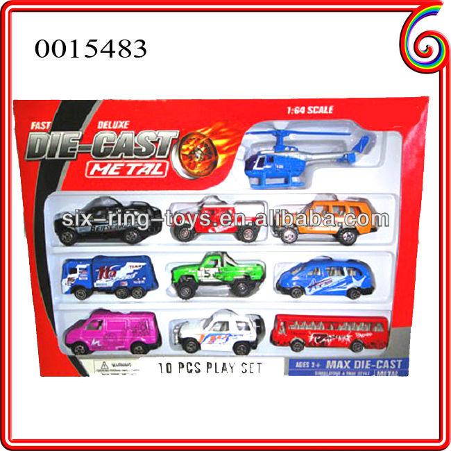 Diecast Metal Cars Model Cars Die Cast Metal