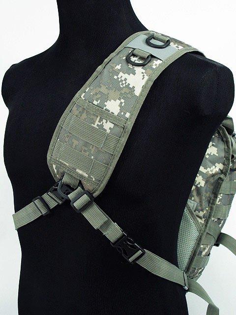 Tactical Utility Gear Shoulder Sling Bag 3