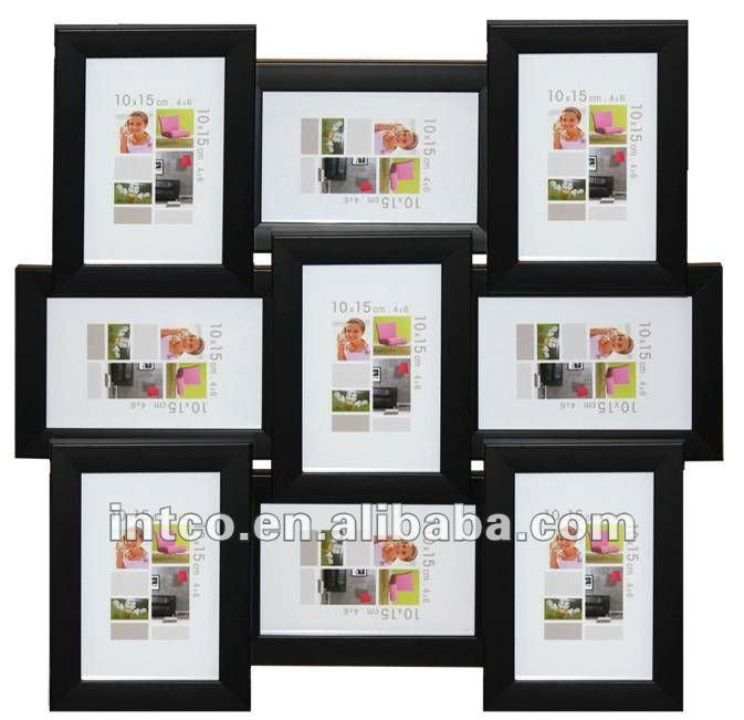 Quadros de multi foto molduras id do produto 620760213 - Marcos de fotos multiples ...