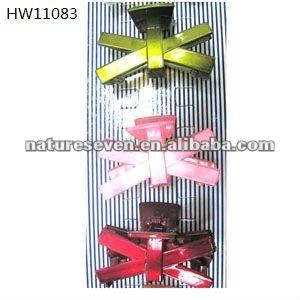 New design ABS material fashion hair claw