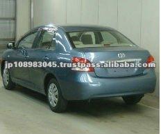 Toyota Belta Toyota Vios 1000cc car