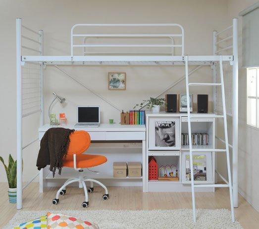 giường tiết kiệm diện tích mỹ nghệ sắt trung ngọc