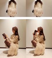 Женская одежда из меха  FF11437