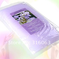 Парафиновая ванна 410g Lavender Paraffin Wax for Hand care nail art NA253