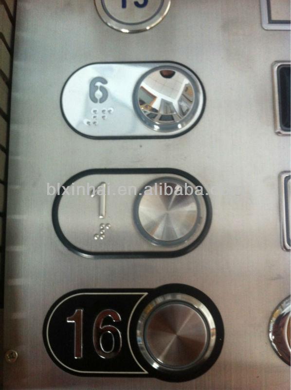 elevator parts Elevator button elevator push button elevator call button