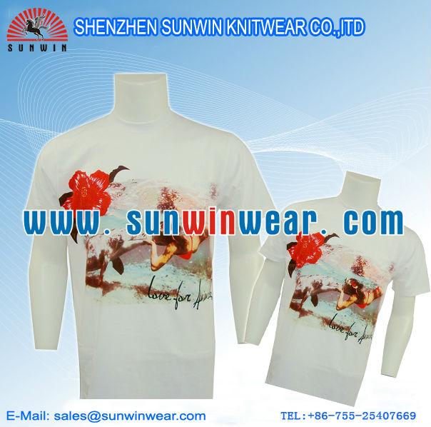 2014 stylish attractive wonderful fruit of the loom shirt