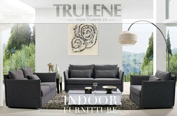 new design living room fabric sofa set 3+2+1