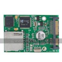 Межкомпонентные кабели и Аксессуары Hiestar Secure SD SDhc MMC SATA HCA10029